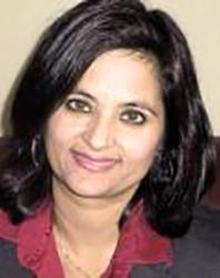 Meera Basnyat
